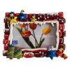 3D Soft PVC Photo Frames
