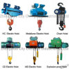 Capacity 700kg Md Wire Rope Electric Hoist