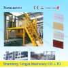 Cement-Mortar Composite XPS Foamed Panel for Heat Preservation Production Line