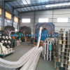 High Pressure Flexible Metal Hose Wire Braiding Machine
