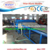 2100mm PP/PE Hollow Grid Sheet Production Line