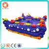 Most Popular Kids Amusement Fishing Pond Game Machine Naughty Castle