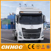 High Safety Performance 350-600HP 4*2 Tractor Truck