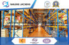 Warehouse Storage Rack and Adjusted Heavy Duty Pallet Rack System