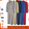 Windproof Waterproof Winter Working Overall with Reflective Stripe
