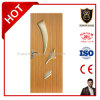 Modern Style Interior Timber Doors MDF Laminated