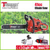 39.9cc Petrol Chain Saw with Ce, GS, Euro II Certification