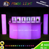 Remote Control Color Changing Bar Furniture LED Bar Counter