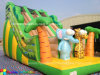 Hot Sale Inflatable Jungle Slide and Inflatable Amusement Park