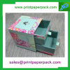 Custom Cardboard Drawer Gift Box & Bag Storage Jewelry Box Cosmetic Jewellery Box Gift Packaging Box