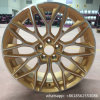 18*8j Via Jwl China Auto Car Aluminum Hre Alloy Wheels