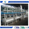 Waste Tyre / Rubber Pyrolysis Equipment