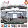 Warehouse Tent with Steel Sandwich Panels Storage Marquee