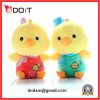 China Plush Toy Supplier Chicken Plush Educational Toys for Sale