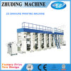 Gravurel Printing Machine for Sales