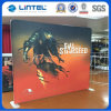8FT Arch-Shape Tension Fabric Wall Display with Printed Graphic (LT-24Q1)