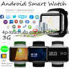 Support Download Apps 3G/GPS Smart Watch Phone with Camera DM98