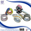 6PCS Flat Package 36PCS in One Box Low Noise Clear BOPP Tape