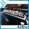 Four Color Waterproof PVC Stickers Car Roof Decal OEM
