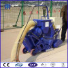 Mobile Road Surface Shot Blasting Machine