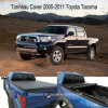 Truck Tunnel Covers for 2005-2011 Toyota Tacoma