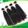 Direct Factory 8A Grade Human Hair Extension Virgin Brazilian Hair