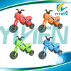 100% Fresh PE Material Balance Didi Moto Toys for Children