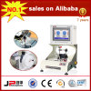 Jp Soft Bearing Balancing Machine for Small Fan Impeller Centrifuge Fan