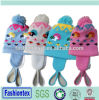 Wholesale Cheap Custom Ear Muff Baby Beanie