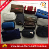 Leather Travel Bag PU Airline Amenity Bag for Business Class