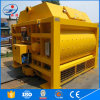 China Factory Supply Good Price Twin Shaft Js2000 Concrete Mixer