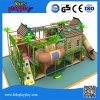 Colorful Children Playground, Children Commercial Indoor Playground Equipment