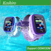 IP67 Waterproof Sos Kids GPS Tracker Watch