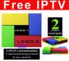 Custom Made T95kpro Android7.1 TV Box Amlogic S912 Octa Core 2GB 16GB 1500+ Live TV Channels 1000+ VOD