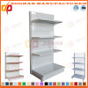 Manufactured Customized Punched Steel Supermarket Wall Shelves (Zhs562)