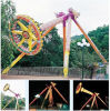 Amusement Park Challenger Large Entertainment Equipment (JS0012)