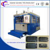 Automatic PLC Control Servo Motor Thick Sheet Vacuum Forming Machine