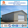 Professional Prefab Steel Structures Truss Warehouse