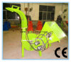 Leaf Shredder Wood Chipper, Tractor Wood Chipper, Branch Wood Chipper, CE Approved