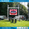 P3.9 Full Color Outdoor Rental LED Video Wall Advertising Visual Display Panel Screen