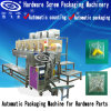 Vertical Intelligent Philips Christmas Lights Automatic Counting and Packaging Machine