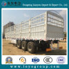 3 Axle Transportation Cargo Truck Semi Trailer
