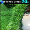 Garden Landscape Synthetic Grass 30mm with 8800dtex Yarn