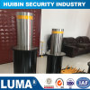 Residential Access Control Security Automatic Electronic Bollard for Sale