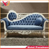 Wooden Lying Royal Sofa for Bedroom/Home/Restaurant/Hotel/Living Room/Wedding