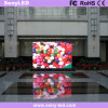 Waterproof Outdoor Fullcolor Display LED Wall for Video Advertising