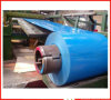 Light Blue Color Coated Galvanized Steel Coils for Warehouse Decoration PPGI