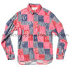 Sublimation Fancy Men Dress Shirts (ELTDSJ-428)
