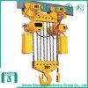 Chain Hoist-50t Capacity High Performance
