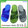 PVC Men Transparent Slide Slipper (RW27695)